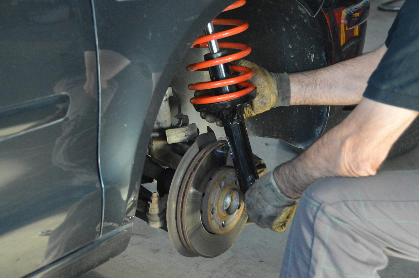 Garda Gomme Arco - Vendita e assistenza pneumatici, meccanica leggera, tagliandi e revisioni